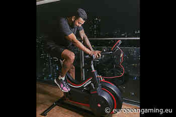 Cricket celebrities like Jasprit Bumrah & KL Rahul use the Wattbike from Grand Slam Fitness to stay fit while on tour breaks - European Gaming Industry News