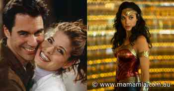 From superheroes to sitcoms: 14 celebrities who played iconic roles while pregnant. - Mamamia