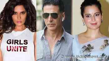 Akshay Kumar, Mahesh Bhatt, Kangana Ranaut: Bollywood celebrities and defamation cases - India TV News