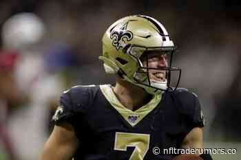 11/20: NFL Trade Rumors- Taysom Hill Starting For Saints In Week 11