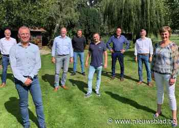 Ledenaantal Zonhovense ondernemersclub is verdubbeld sinds d... (Zonhoven) - Het Nieuwsblad
