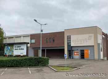 Nieuwe supermarkt in oud gebouw Colruyt (Zonhoven) - Het Nieuwsblad