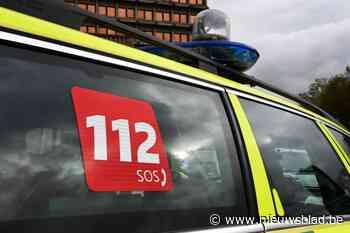 64-jarige Houthalenaar gewond na ongeval in Zonhoven - Het Nieuwsblad
