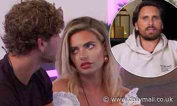 Scott Disick demands Megan Barton-Hanson apologises to Eyal Booker for bad treatment on Love Island