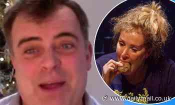 I'm A Celebrity: Simon Gregson doubts Beverley Callard's 'veganism'