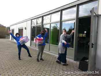 Kinderopvang Oosteeklo verhuist tijdelijk naar Ter Walle