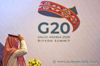 Saudi Arabia G20: What exactly is the G20 and why does it matter?