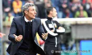 Udinese-Genoa, le probabili formazioni. Al posto di Pereyra, Makengo nel 3-5-2 o Forestieri nel 4-3-3 - Mondo Udinese