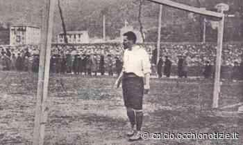 Genoa, Topolino rende omaggio al fondatore del club più antico d'Italia - tuttocalcionews