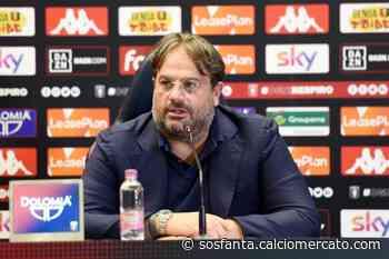 """Genoa, il ds svela: """"Abbiamo in rosa il nuovo Piatek! Lo voleva anche il Verona"""" - SOS Fanta"""