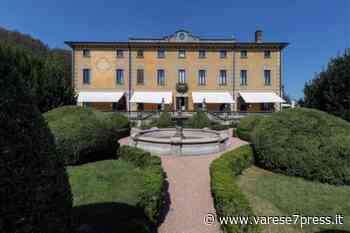 Villa Porro Pirelli (Induno Olona) e Jet Hotel (Gallarate) individuati dalla ATS come Covid Hotel. - Varese7Press