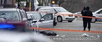 Meurtre à Villeray: un suspect de 23 ans arrêté