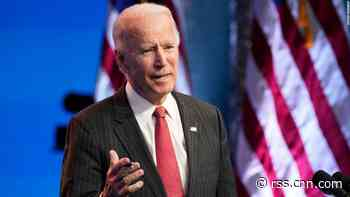 Biden taps several long-time aides for White House roles