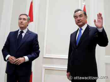Burton: Canada should manage our China policy more honestly