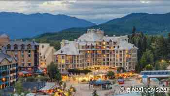 Will travel restrictions keep locals away from Whistler?
