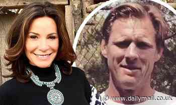 Luann de Lesseps CONFIRMS romance with personal trainer Garth Wakeford
