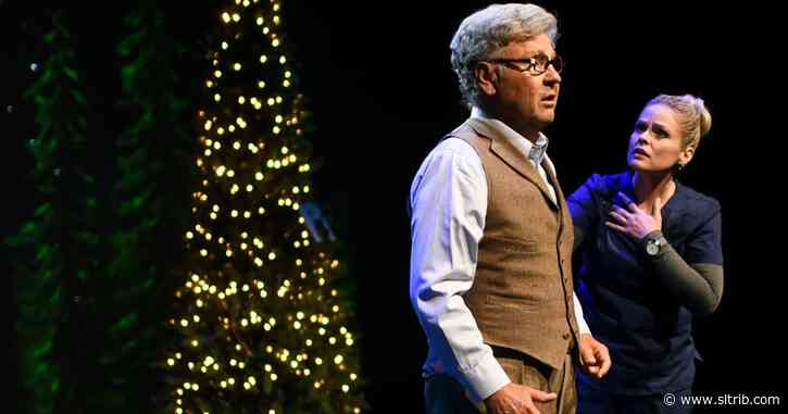 Utah songwriter brings 'Forgotten Carols' to movie screens, after 29 years of live shows and rewrites