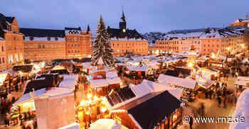 Eppelheim: Stadt sagt Weihnachtsdorf offiziell ab - Regionalticker - Rhein-Neckar Zeitung