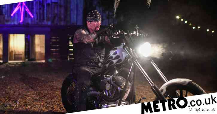 WWE reveals Undertaker and Snoop Dogg merch collaboration to celebrate two icons