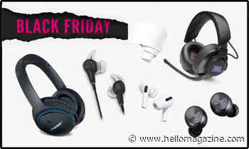 10 best Black Friday deals on headphones to shop now