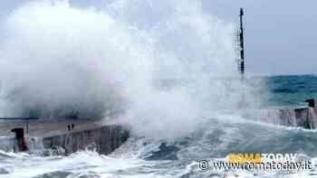 Meteo a Roma e nel Lazio: sabato allerta per forte vento