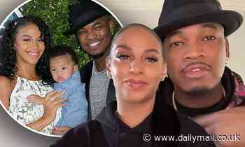 Ne-Yo's wife Crystal Smith reveals she learned about their divorce in the tabloids