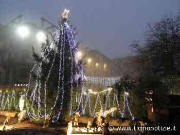 Magenta, 10mila euro dal Comune per le luminarie. Il Covid non spegne il Natale - Ticino Notizie