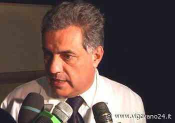 """Il dottor Vignati: """"235 ricoverati Covid negli ospedali di Magenta e Abbiategrasso"""" - Vigevano24.it"""