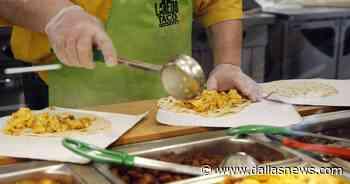 7-Eleven ahora vende tacos Laredo en algunas tiendas de Dallas - The Dallas Morning News