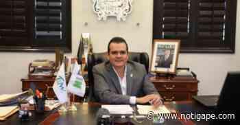 Reconoce Federación a Nuevo Laredo por hacer las cosas bien ante Covid-19 - NotiGAPE - Líderes en Noticias