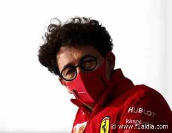 """Mattia Binotto, 2021 no dará margen: """"¿Podemos llegar a Mercedes? Eso es pedir demasiado"""" - F1aldía"""