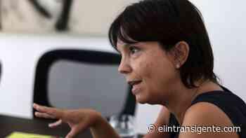 «No van a tener que vender sus máquinas»: la respuesta de Mercedes Marcó del Pont al campo - El Intransigente