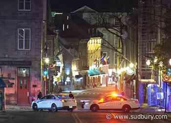 Suspect in Quebec City sword attack will undergo psychiatric evaluation