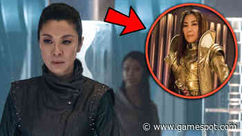 "Star Trek: Discovery Season 3 Episode 6 Breakdown & References - ""Scavengers"""