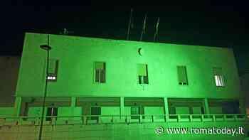 Guidonia: Giornata diritti infanzia ed adolescenza, palazzo Matteotti s'illumina di verde