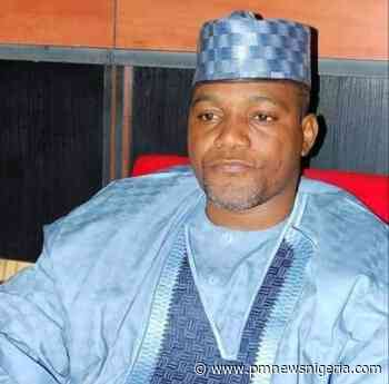 Bauchi lawmaker Abdulkadir Dewu spends N2.8 million on canoes - P.M. News