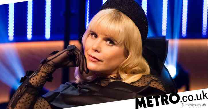Paloma Faith candidly opens up on being pregnant in public eye: 'I do think I feel quite vulnerable'