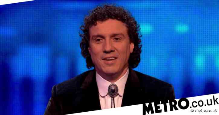 Who is the new chaser on The Chase?