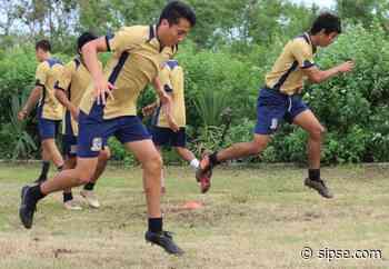 Chetumal: Tulum FC buscará el triunfo en su visita a Progreso FC - sipse.com