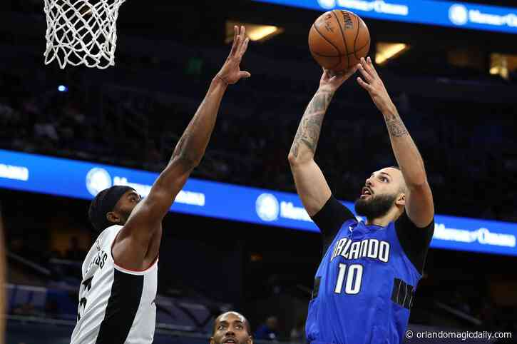 Orlando Magic won't get equal value when they turn the page on their roster