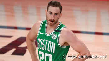 Report: Pacers 'continue to explore' Gordon Hayward sign-and-trade