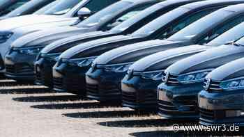 Oberrot: Seniorin vertauscht Autos und fährt weg - SWR3