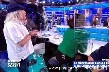 """""""Tu te crois quoi toi ?"""" : vif accrochage dans TPMP entre 2 chroniqueurs de Cyril Hanouna ! - Télé 7 Jours"""