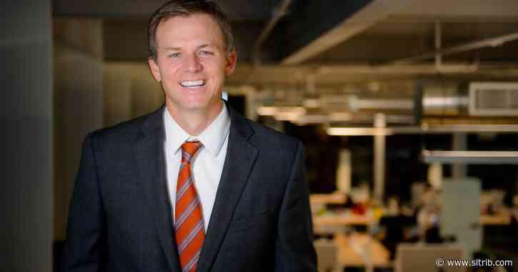 Utah's two incoming Congress members begin their transition