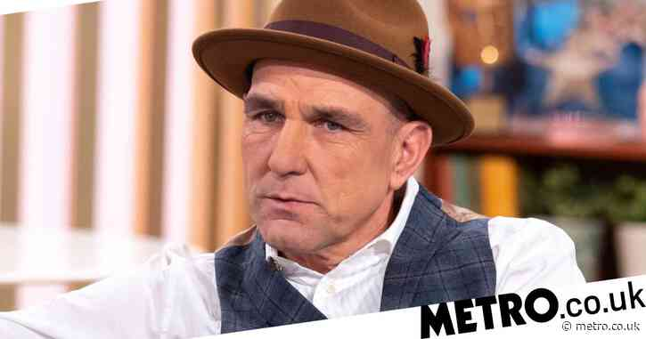 Vinnie Jones sets his sights on becoming the next David Attenborough with wildlife documentaries