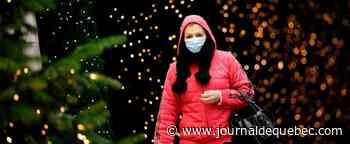 Le port du masque sera recommandé pendant les célébrations de Noël