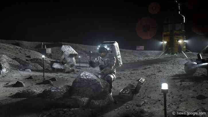 NASA will be 'hard-pressed' to land astronauts on moon in 2024 - Fox News