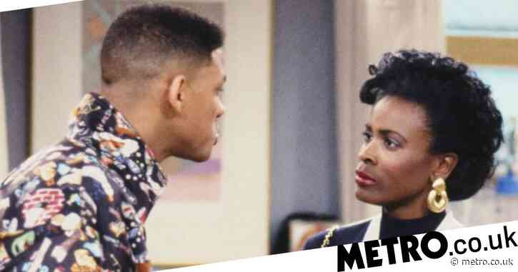Will Smith sheds tears as Janet Hubert gets candid about Fresh Prince feud in special Red Table Talk