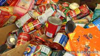 Edgar Burton Food Drive 'is as important as ever' amid COVID-19 impacts
