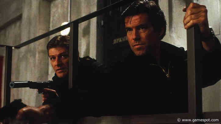 James Bond Movie GoldenEye's Giant Telescope Is Being Shut Down